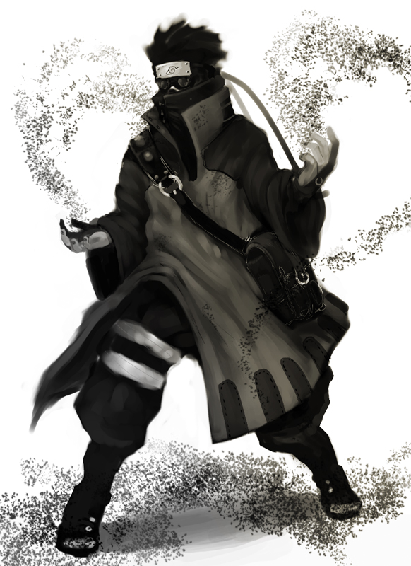 картинки для клана ниндзя